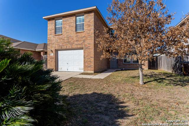 9723 Liberty Green, San Antonio, TX 78245 (MLS #1504245) :: Tom White Group