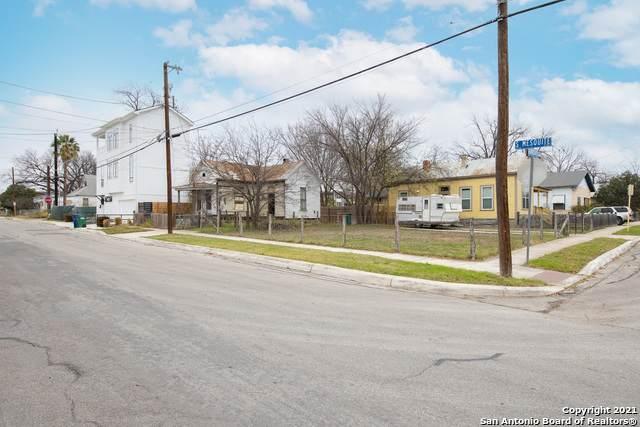 103 Kansas St, San Antonio, TX 78203 (MLS #1504249) :: Real Estate by Design