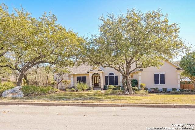 9635 Maytum Cir, Helotes, TX 78023 (MLS #1504252) :: The Rise Property Group