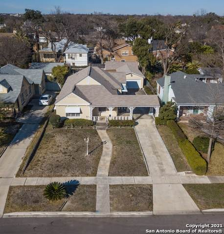 2139 W Summit Ave, San Antonio, TX 78201 (MLS #1504258) :: Carter Fine Homes - Keller Williams Heritage