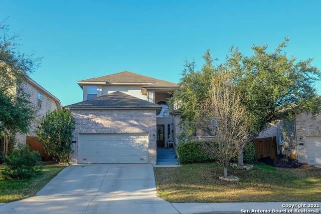 753 San Gabriel Loop, New Braunfels, TX 78132 (MLS #1504259) :: Real Estate by Design