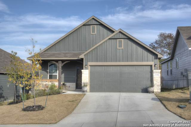 27318 Emilie Cyn, San Antonio, TX 78260 (MLS #1504264) :: Carolina Garcia Real Estate Group