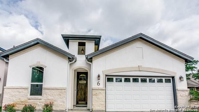 11158 Vance Jackson Rd #12, San Antonio, TX 78230 (MLS #1504267) :: Berkshire Hathaway HomeServices Don Johnson, REALTORS®