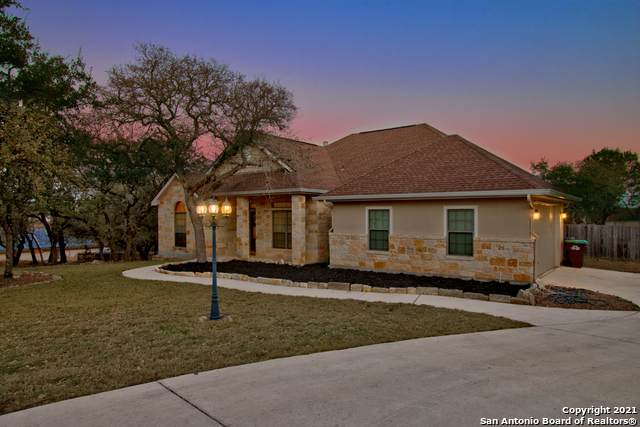 1322 Slumber Pass, San Antonio, TX 78258 (MLS #1504271) :: Real Estate by Design
