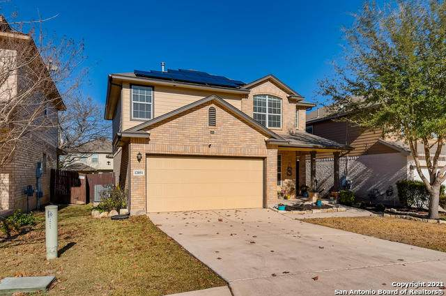12051 Texana Cove, San Antonio, TX 78253 (MLS #1504279) :: JP & Associates Realtors