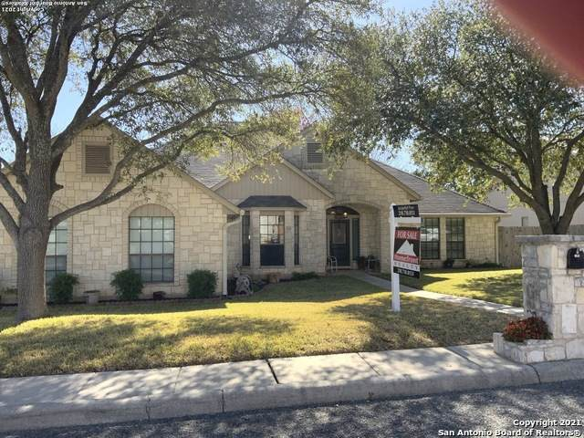2334 Encino Pt, San Antonio, TX 78259 (MLS #1504281) :: Concierge Realty of SA