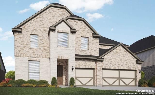 226 Branson Falls, Boerne, TX 78006 (MLS #1504286) :: Keller Williams Heritage