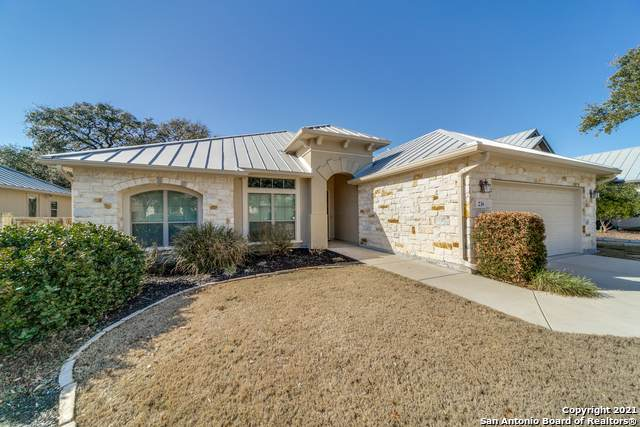 236 Well Springs, Boerne, TX 78006 (MLS #1504289) :: Santos and Sandberg