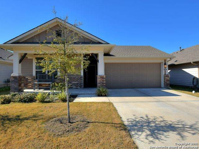135 Bridgestone Way, Buda, TX 78610 (MLS #1504300) :: Berkshire Hathaway HomeServices Don Johnson, REALTORS®