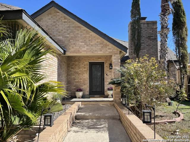 9127 Windgarden, Windcrest, TX 78239 (MLS #1504307) :: The Castillo Group
