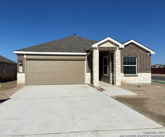 751 Vermilion, San Antonio, TX 78221 (MLS #1504308) :: Exquisite Properties, LLC