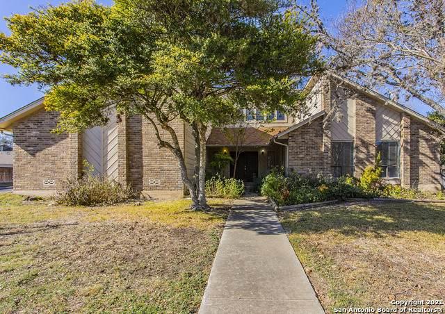 9303 Fallworth St, San Antonio, TX 78254 (MLS #1504319) :: JP & Associates Realtors