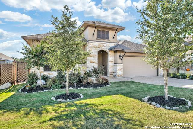 32117 Cardamom Way, Bulverde, TX 78163 (MLS #1504326) :: Santos and Sandberg
