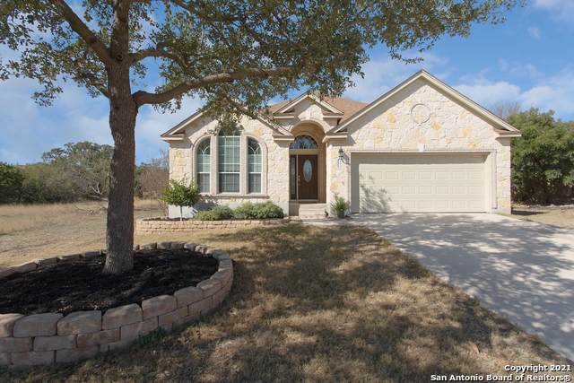 10712 Canyon River, Helotes, TX 78023 (MLS #1504332) :: Exquisite Properties, LLC