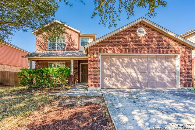 313 Woodstone Loop, Cibolo, TX 78108 (MLS #1504344) :: The Mullen Group | RE/MAX Access