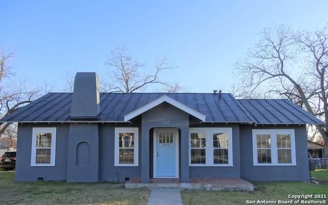134 Montrose St, San Antonio, TX 78223 (MLS #1504359) :: The Mullen Group | RE/MAX Access