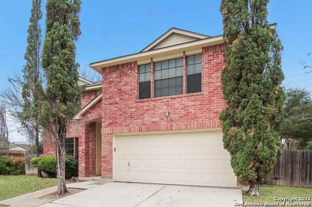 1121 Twin Ln, Schertz, TX 78154 (MLS #1504360) :: Exquisite Properties, LLC
