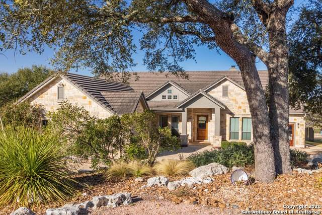 144 Paradise Point Dr, Boerne, TX 78006 (MLS #1504362) :: The Lugo Group