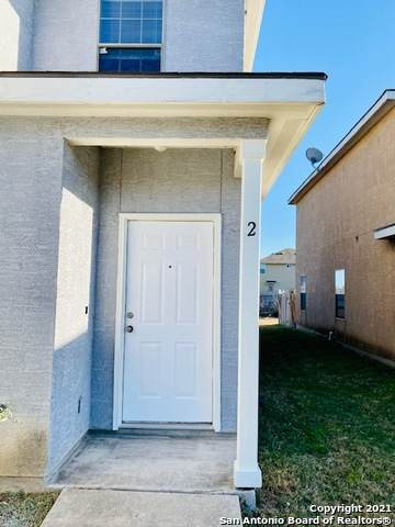 5754 Golf Heights Unit, San Antonio, TX 78244 (MLS #1504364) :: Alexis Weigand Real Estate Group