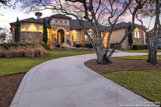 618 Menger Spgs, Boerne, TX 78006 (MLS #1504375) :: The Glover Homes & Land Group