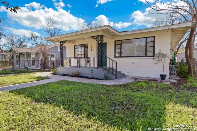 226 Belmont, San Antonio, TX 78202 (MLS #1504380) :: Real Estate by Design
