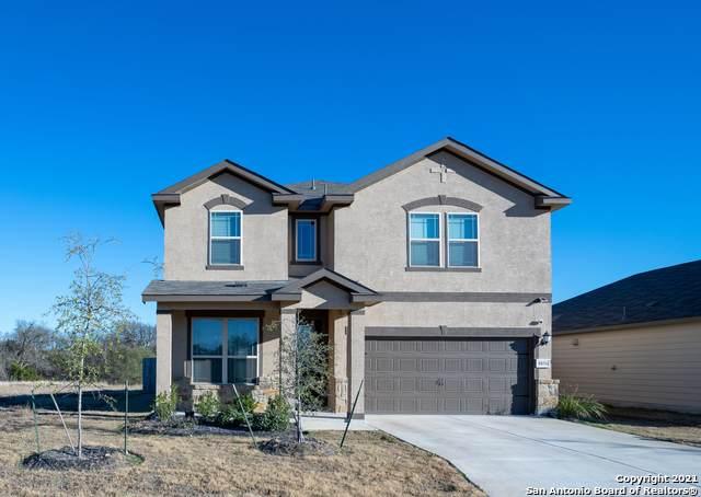 8856 Straight Oaks, San Antonio, TX 78254 (MLS #1504393) :: The Lugo Group
