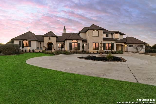 16 Wyatt Trail, Boerne, TX 78015 (MLS #1504396) :: The Glover Homes & Land Group