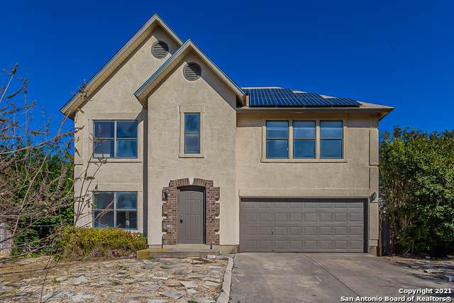 4830 Galewood Ave, San Antonio, TX 78247 (MLS #1504417) :: The Rise Property Group