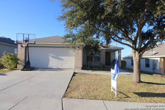 292 Willow View, Cibolo, TX 78108 (MLS #1504424) :: The Gradiz Group