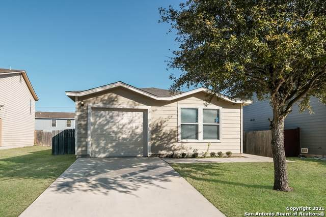 4618 Ida Spring, San Antonio, TX 78222 (MLS #1504425) :: ForSaleSanAntonioHomes.com