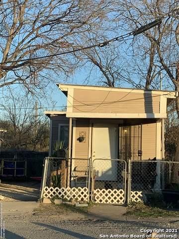 1126 Grand Alley, San Antonio, TX 78207 (MLS #1504435) :: Santos and Sandberg