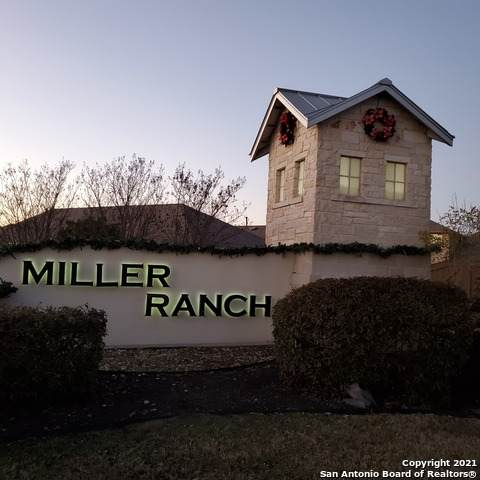 2823 Sunset Bend, San Antonio, TX 78244 (MLS #1504436) :: BHGRE HomeCity San Antonio