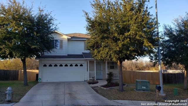 6703 Dragon Tooth, San Antonio, TX 78242 (MLS #1504437) :: BHGRE HomeCity San Antonio