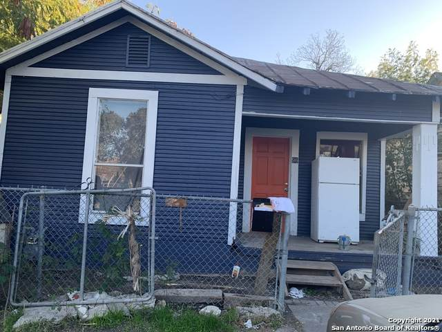 96 Grenet St, San Antonio, TX 78207 (MLS #1504439) :: Vivid Realty