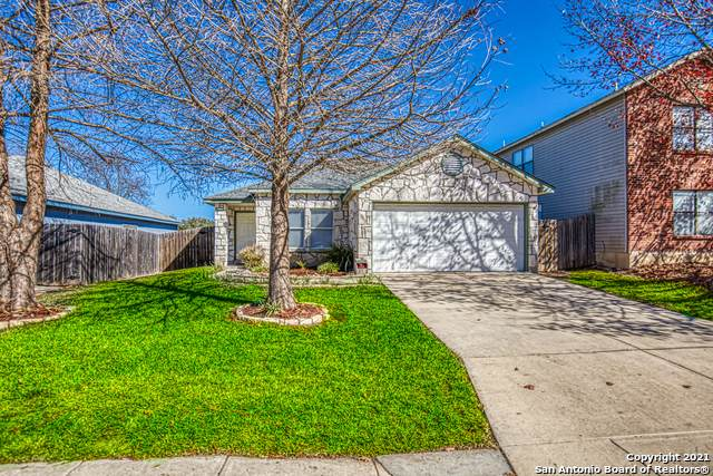 13419 Alder Creek Dr, San Antonio, TX 78247 (MLS #1504461) :: Keller Williams Heritage