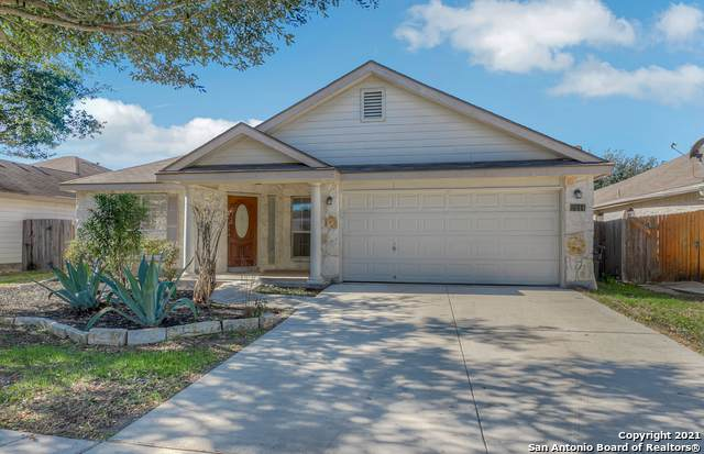 2514 Dove Crossing Dr, New Braunfels, TX 78130 (MLS #1504463) :: Real Estate by Design