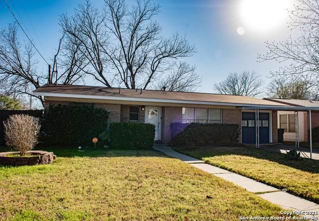 102 Tansyl Dr, San Antonio, TX 78213 (MLS #1504469) :: Carter Fine Homes - Keller Williams Heritage