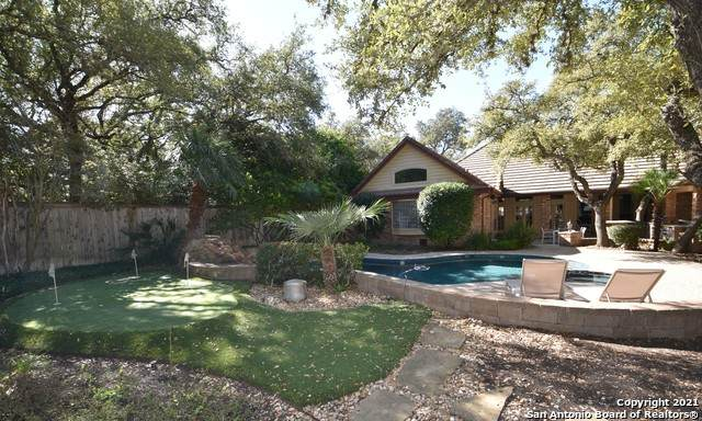 19214 Autumn Garden, San Antonio, TX 78258 (MLS #1504471) :: The Lugo Group