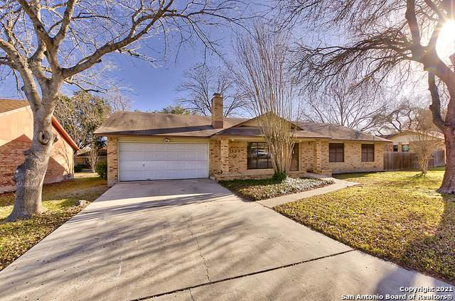 1123 Sunrise, New Braunfels, TX 78130 (MLS #1504472) :: The Rise Property Group