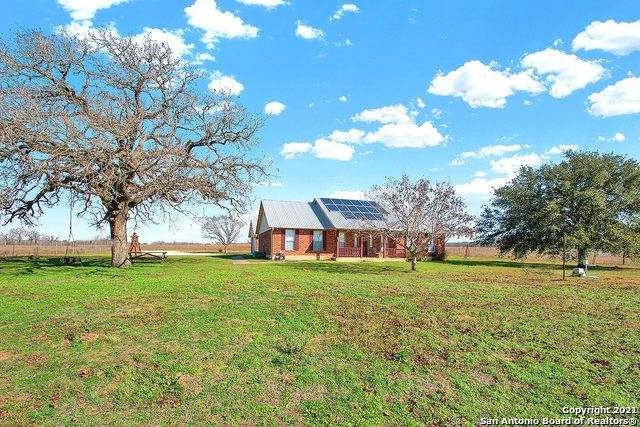 1824 Cr 433, Stockdale, TX 78160 (MLS #1504476) :: The Lugo Group