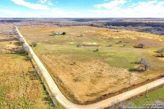 TBD (TRACT 1) County Road 433, Stockdale, TX 78160 (MLS #1504481) :: JP & Associates Realtors