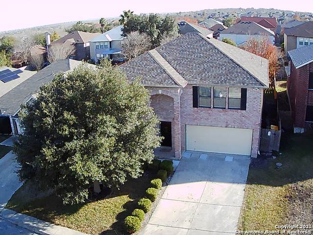 8326 Norcrest Dr, Converse, TX 78109 (MLS #1504489) :: The Gradiz Group