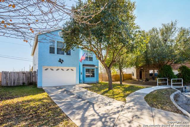 205 Jersey Bend, Cibolo, TX 78108 (MLS #1504494) :: The Mullen Group | RE/MAX Access