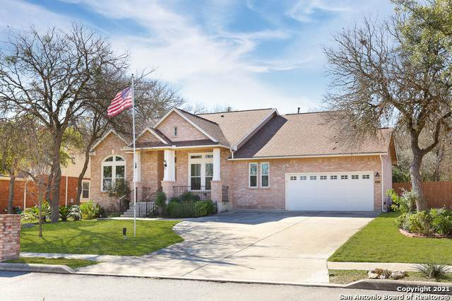 8810 Phoenix Ave, Universal City, TX 78148 (MLS #1504496) :: The Rise Property Group