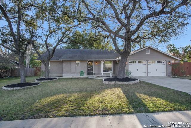 14414 Chadbourne St, San Antonio, TX 78232 (#1504498) :: The Perry Henderson Group at Berkshire Hathaway Texas Realty