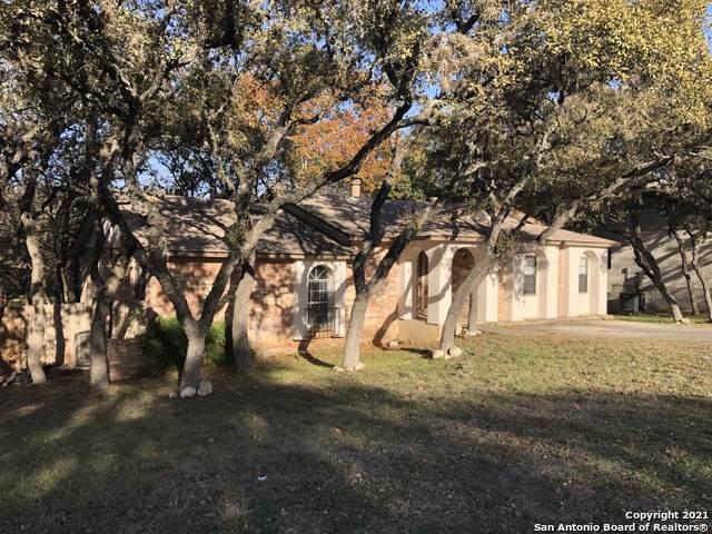 8735 Timber Point St, San Antonio, TX 78250 (MLS #1504500) :: The Gradiz Group
