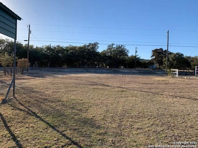 LOT 69 Pr 1508, Bandera, TX 78003 (MLS #1504501) :: Tom White Group
