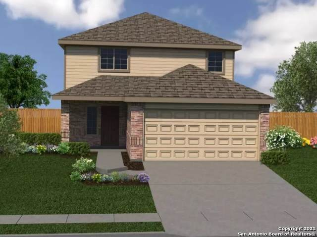 254 Broken Antler, San Antonio, TX 78245 (MLS #1504504) :: The Lugo Group