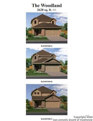 138 Broken Antler, San Antonio, TX 78245 (MLS #1504506) :: JP & Associates Realtors