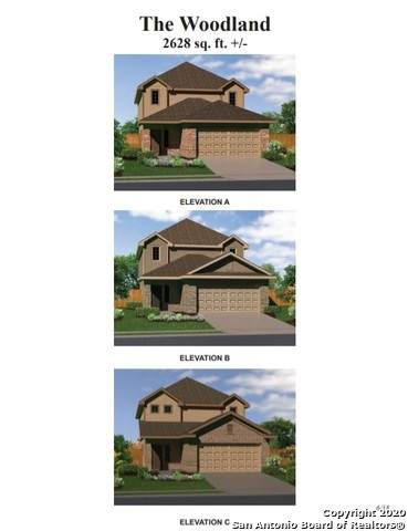 237 Broken Antler, San Antonio, TX 78245 (MLS #1504507) :: The Lugo Group